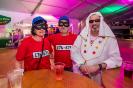 Wie jedes Jahr veranstaltet der KVE Dahn sein Altweiberfasching  im Zelt und wie immer sehr sehr gut besucht ._2