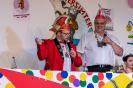 Wie jedes Jahr stand die Prunksitzung Stadt und Land Obersimten der MGV Start ._3